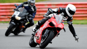 Califonia Superbike School Level 2