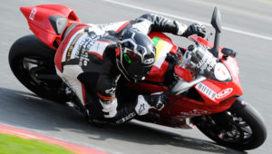Califonia Superbike School Level 3